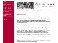 Die Business Broker AG