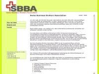 Die Business Brokerage